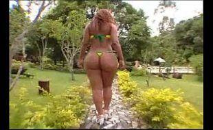 Caiu na net video porno proibido da luana brasileira