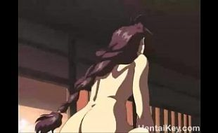 Filme hentai porno parte 2