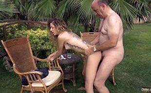 Samba porn Pai comendo a sua filha