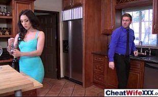 Surpreendendo a casada e cometendo adultério gostoso